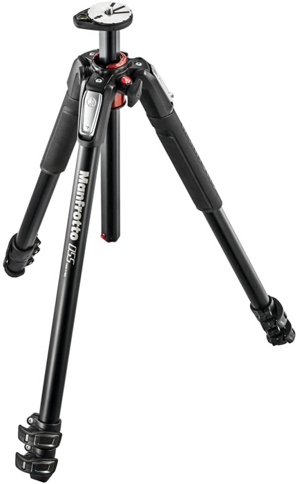 An image of Manfrotto MT055XPRO3 055 tripod for food photography