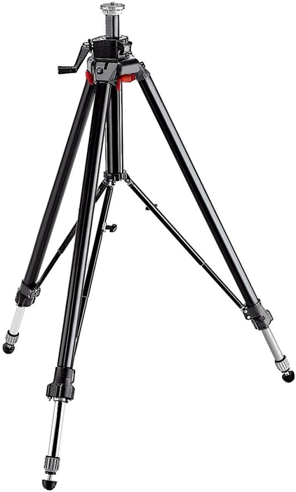 An image of the Manfrotto 058B Triaut Camera Tripod for food photography