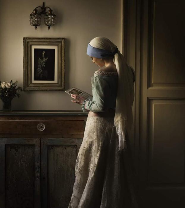 Damiano Errico fine art photo