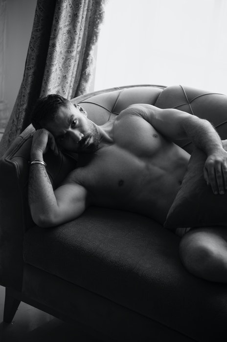 10 Male Boudoir Dudeoir Photoshoot Ideas You Should Try