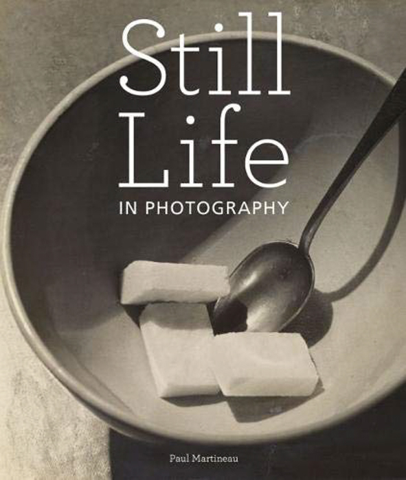 Still Life in Photography - Paul Martineau