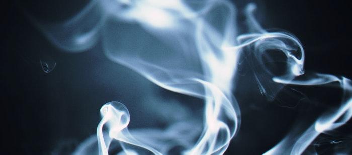 técnicas para fotografiar humo o vapor