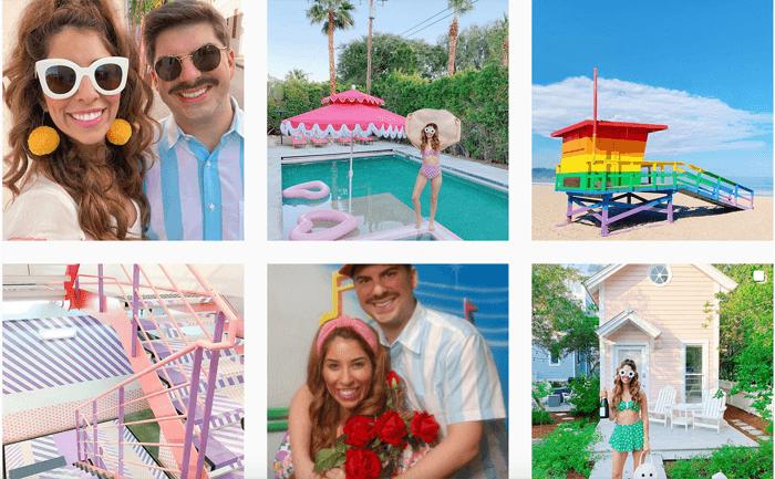 Los mejores fotógrafos reconocidos en instagram