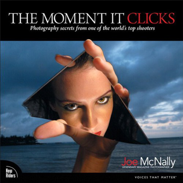 The Moment it Clicks: Photography Secrets From One of the World's Top Shooters - Joe McNally