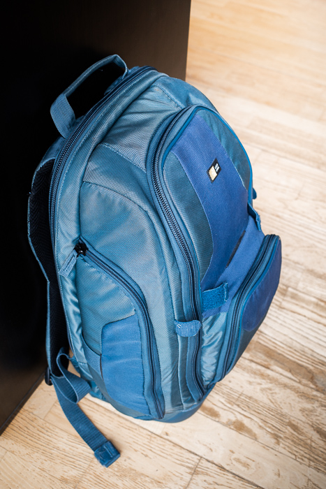 Case Logic SLRC 206 Camera Backpack