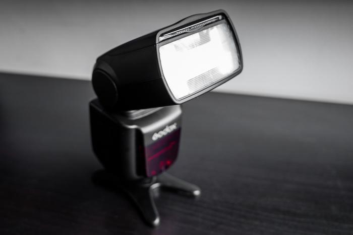 Godox V860II Flash