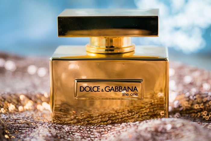 Product photo of Dolce and Gabbana perfume