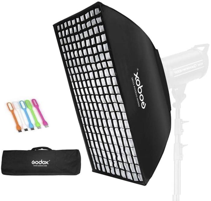 Godox 80 x 120 softbox