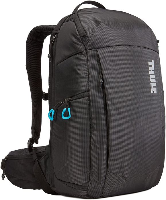 A Thule Aspect DSLR Camera Backpack