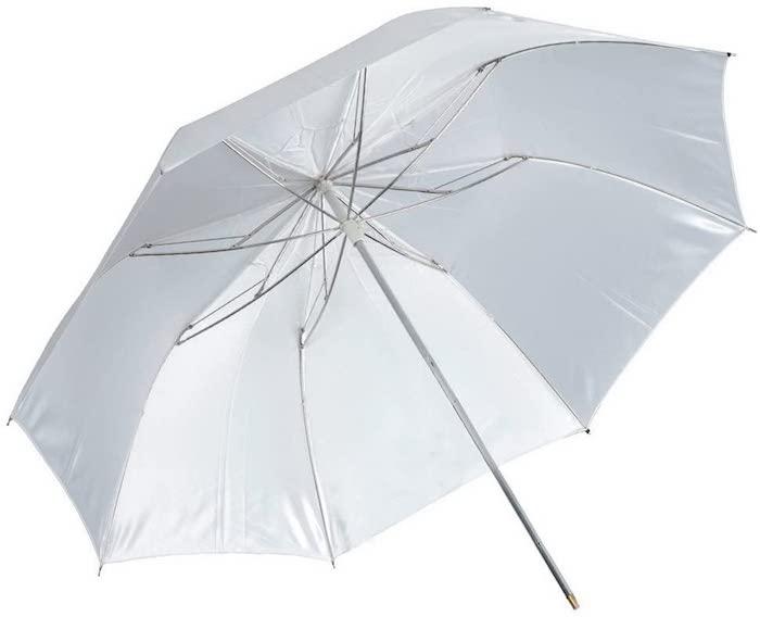 Shoot-Through Umbrella for photography lighting