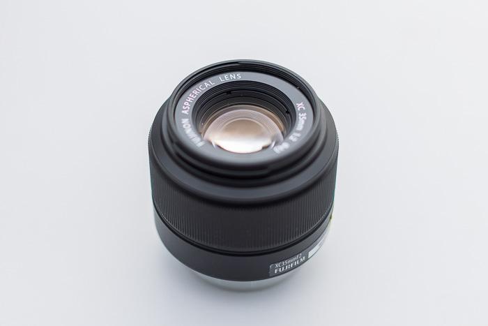 Gambar Fujifilm XC 35mm f/2