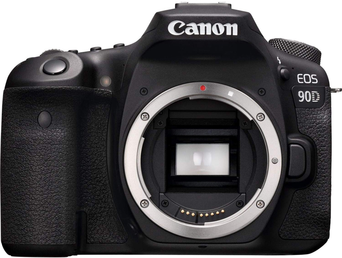 an image of a Canon EOS 90D time-lapse camera