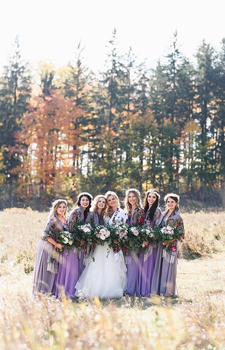 Fotografia criativa de casamento tirada com a lente Art Sigma 85 mm f / 1.4
