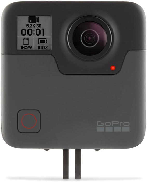 GoPro Fusion Camera