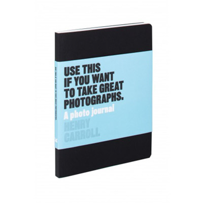 A Photo Journal gift for photographers