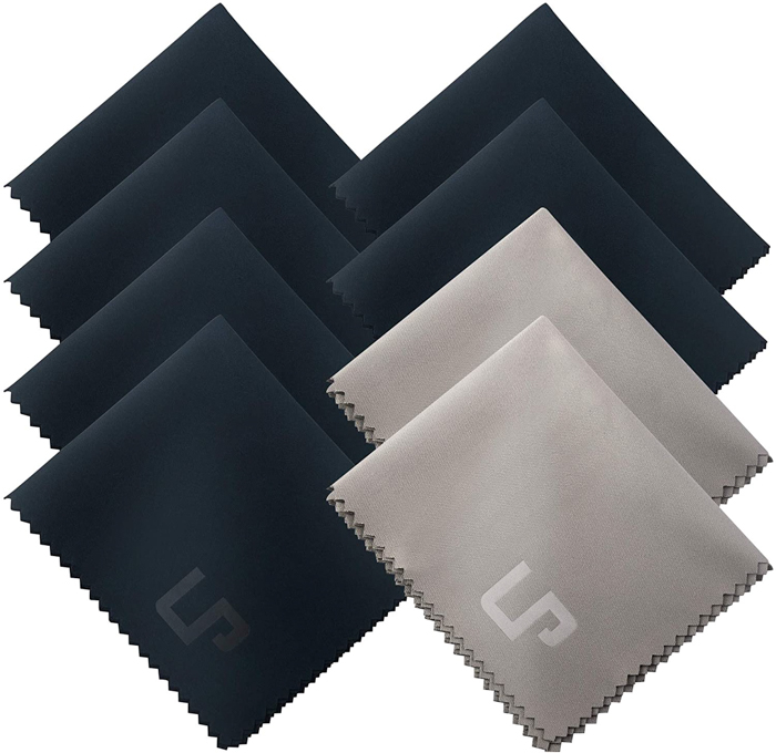 Premium Microfiber Cleaning Cloths