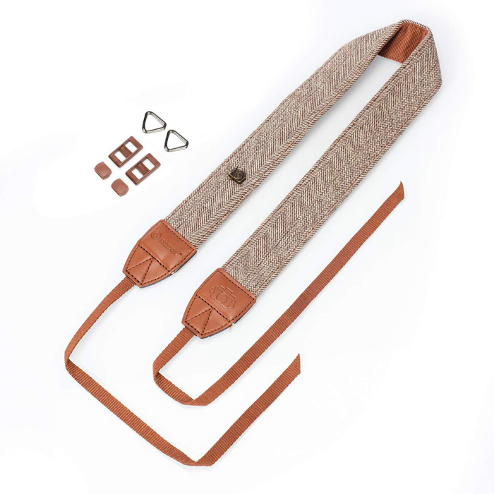 TARION Vintage Shoulder/Neck Camera Strap