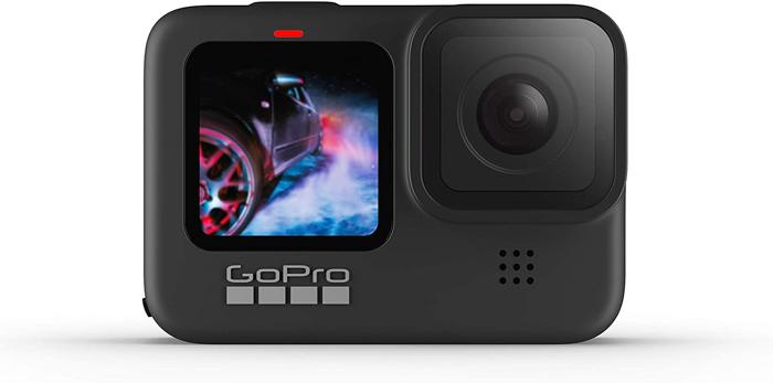 GoPro Hero9 Black Kids Camera