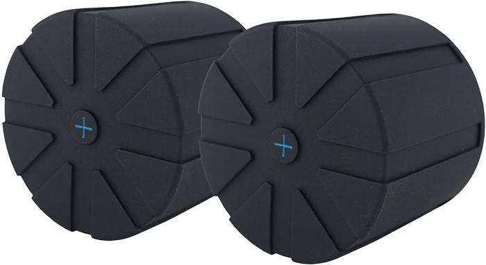 Photo of a universal rubber lens cap photography gadget