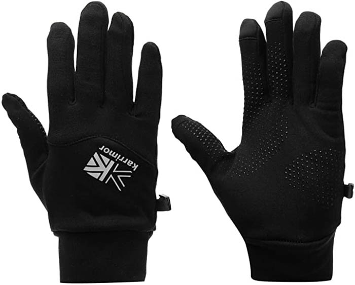 Picture of the Karrimor Thermal Gloves