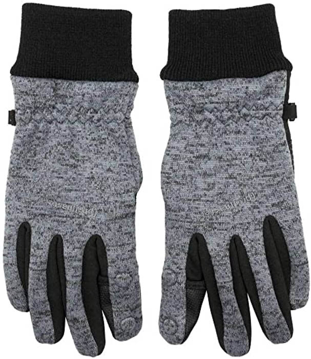 Picture of the Promaster Knit Photo Gloves