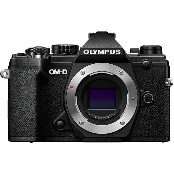 Μια εικόνα της κάμερας Olympus OM-D E-M5 Mark III για φωτογραφία