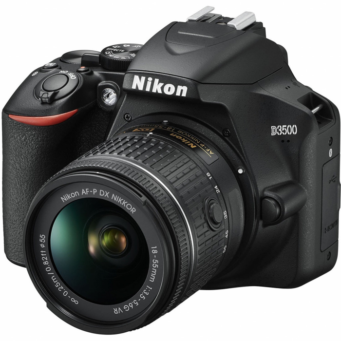 Καλύτερο nikon για πορτρέτα D3500
