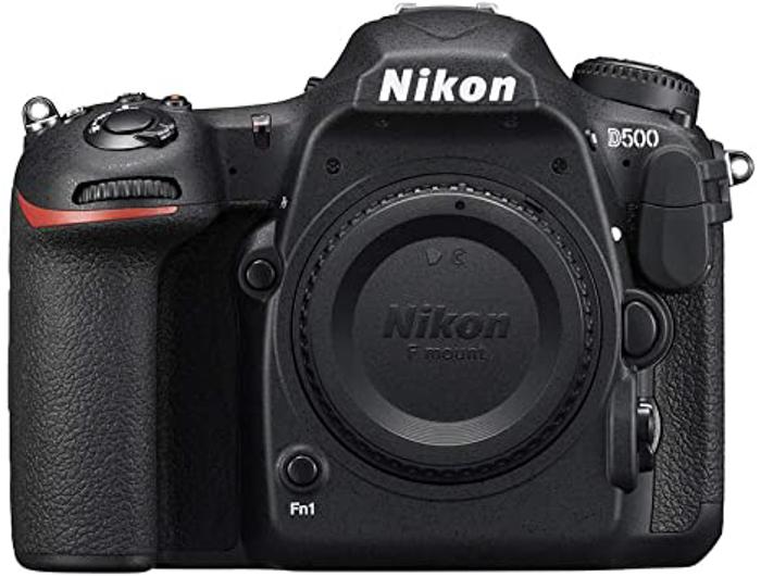 Καλύτερη κάμερα Nikon για πορτρέτα D500