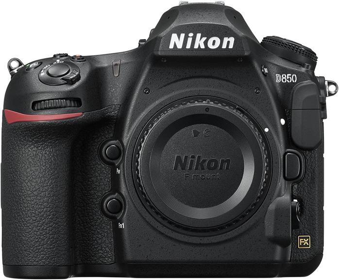 Κάμερα Nikon D850 για πορτρέτα