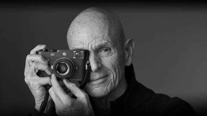 Joel Meyerowitz hosts masterclass on photography